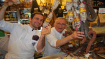 Rome Food Walking Tour, Rome, Private Sightseeing Tours
