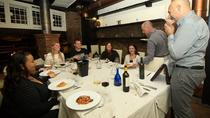 Wine Tasting Dinner in Rome, Rome, Dining Experiences