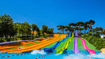 Illa Fantasia Water Park Skip the Line Admission Ticket, Barcelona, null