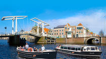 Haarlem: Hop-On Hop-Off Boat Cruise, Haarlem, Hop-on Hop-off Tours
