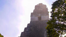 11-Day Mayan Ruins Tour: Guatemala and Copán, Guatemala City, Multi-day Tours