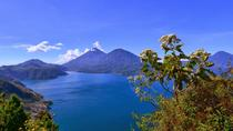 2-Day Chichicastenango and Lake Atitlan Tour from Guatemala City or Antigua, Cidade do Guatemala