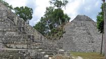 2-Day Mayan Ruins Tour of Tikal and Yaxha from Flores, Flores
