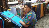 Ciudad Vieja Villages and Elaboration of Huipiles from Guatemala City or Antigua, Guatemala City,...