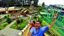 Irtra Mundo Petapa Theme Park Admission Ticket, Guatemala City, null