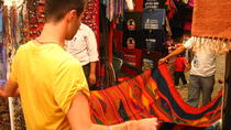 Shopping Tour in Guatemala City from Antigua, Antigua, Shopping Tours