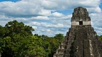 Tikal Day Trip by Air from Antigua with Lunch, Antigua, Archaeology Tours
