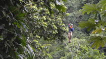 Canopy Tour, Limon, 4WD, ATV & Off-Road Tours