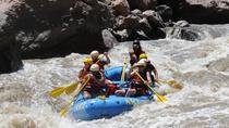 Advanced Royal Gorge Whitewater Rafting Trip, Cañon City, White Water Rafting