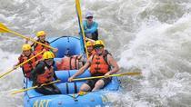 Intermediate Bighorn Sheep Canyon Whitewater Rafting Trip, Cañon City, White Water Rafting
