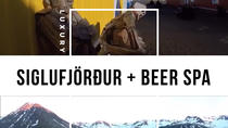 Artic Sigló-Kaldi Beer spa & Meal (All included lux tour), Akureyri, Day Trips