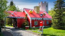 Godafoss and Christmas house 4 hour shore trip, Akureyri, Christmas