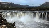 Godafoss and Lake Myvatn special 6 hour cruise tour, Akureyri, Ports of Call Tours
