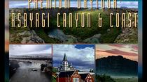 Premium Ásbyrgi Canyon & Coast, Akureyri, Cultural Tours