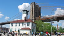 Brooklyn Bridge Guided Bike Tour, New York City, Walking Tours
