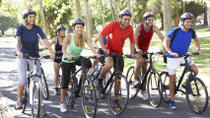 Central Park Bike Tour, New York City, Private Sightseeing Tours