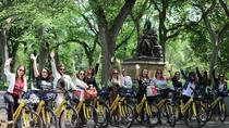Central Park Bike Tour, New York City, City Tours