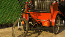 Central Park Pedicab Tour, New York City, Private Sightseeing Tours