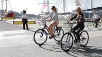 Hudson River Sightseeing Bike Tour, New York City, Bike & Mountain Bike Tours