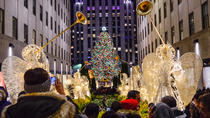 New York Holiday Lights Walking Tour, New York City, Private Day Trips