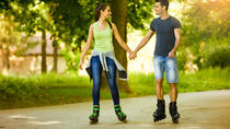 NYC Rollerblade Rental, New York City, Self-guided Tours & Rentals