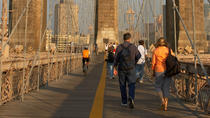 Private Brooklyn Bridge Guided Walking Tour, New York City, Bike & Mountain Bike Tours