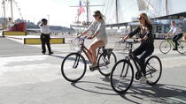 See NYC by Land and by Sea with Unlimited Biking, New York City, Bike Rentals