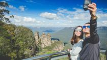 Small-Group Blue Mountains Day Trip from Sydney with River Cruise, Sydney, Private Sightseeing Tours