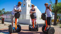 Segway Tour of Old Town Scottsdale, Phoenix, Day Cruises