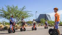 Segway Tour of Tempe Town Lake in Arizona