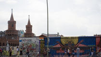 Private Modern Berlin Walking Tour: A Diverse, Vibrant and Exciting New German Capital, Berlin, ...