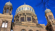 Private Tour: Jewish Heritage Walking Tour of Berlin, Berlin, Private Sightseeing Tours