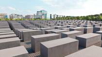 Private Walking Tour: World War 2 and Cold War Sites in Berlin, Berlin, Private Sightseeing Tours