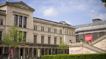 Skip-the-Line Pergamon and New Museum Guided Tour in Berlin including Museum Island Day Pass, ...