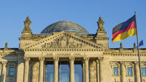 Warnemünde Shore Excursion: Private Tour of Berlin's World War II and Cold War Sites, Berlin, Ports ...