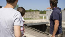 Warnemuende Shore Excursion: Private Sachsenhausen Memorial and Berlin's Main Sites from Rostock,...