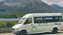Hop-On Hop-Off Bus Tour of Connemara, Clifden, Hop-on Hop-off Tours