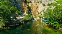 Blagaj and Kravice Private Tour from Mostar, Mostar, Private Sightseeing Tours