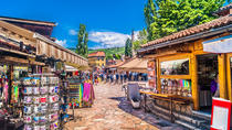 Bosnia and Herzegovina's Capital Sarajevo Private Tour from Split, Split, Private Sightseeing Tours