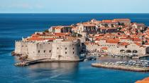 Dalmatia's Pearl of Beauty Dubrovnik Private Tour from Split, Split, Private Sightseeing Tours