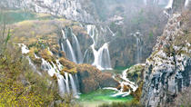 Day Trip from Zagreb to Split with Plitvice Lakes Tour, Zagreb, Day Trips