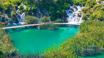 Day Trip: Plitvice Lakes Waterfalls from Zagreb, Zagreb, Day Trips