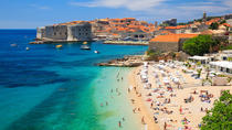 Dubrovnik City Tour: Panorama of Republic of Ragusa, Dubrovnik, Sunset Cruises