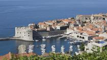 Dubrovnik Day Trip from Split, Split, Walking Tours