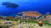 Dubrovnik Private Shore Excursion: Sightseeing Tour Including Cable Car Ride, Dubrovnik