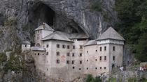 Full-Day Private Tour: Postojna Cave from Zagreb, Zagreb, Bike & Mountain Bike Tours