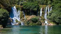 Kravice Waterfalls, Mostar and Pocitelj Day Tour from Dubrovnik With All Entrance Fees Included, ...