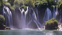 Kravice Waterfalls Private Tour from Mostar, Mostar, Private Sightseeing Tours