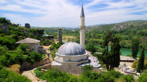 Private Tour: Medjugorje and Mostar Day Trip from Dubrovnik, Dubrovnik