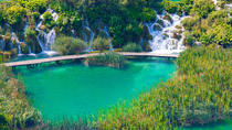 Private Tour: National Park Plitvice Lakes from Zagreb, Zagreb, Private Day Trips